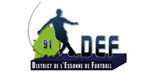 District Foot Essonne